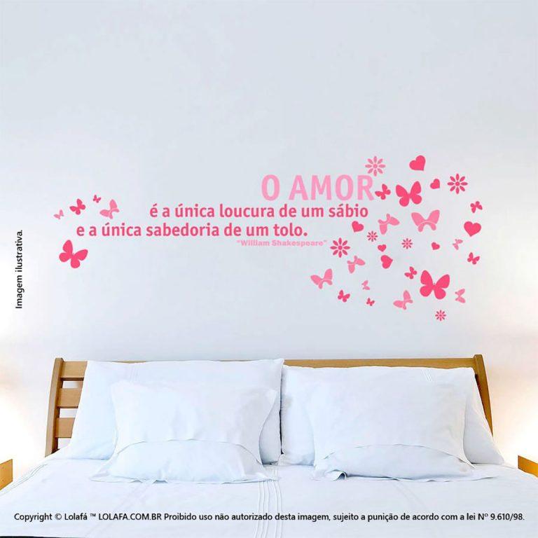 Adesivos Frases Amor Mod:18