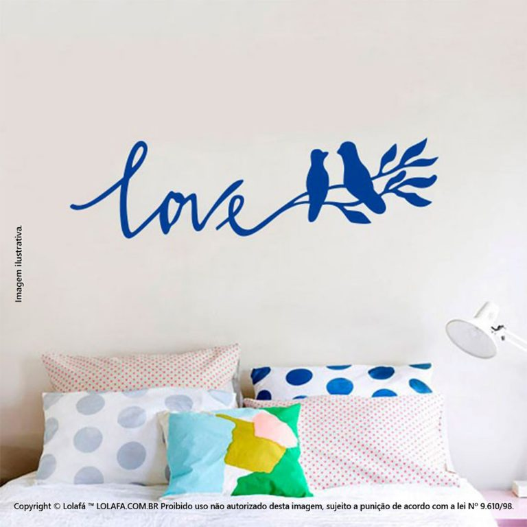 Frases De Adesivos Galho Love Mod:95