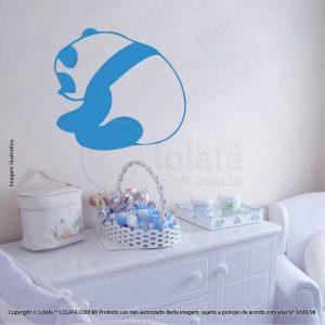 Adesivo De Parede Infantil Urso Mod:41