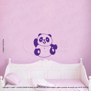 Adesivos De Parede Infantil Urso Mod:42
