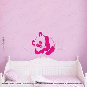 Adesivos De Parede Infantis Urso Mod:43