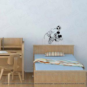 Adesivos Infantil Mickey Mod:106