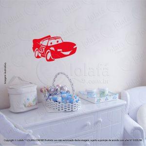 Adesivos Parede Infantil Carro Mod:109