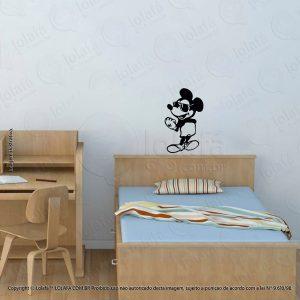 Adesivos De Parede Infantil Mickey Mod:152