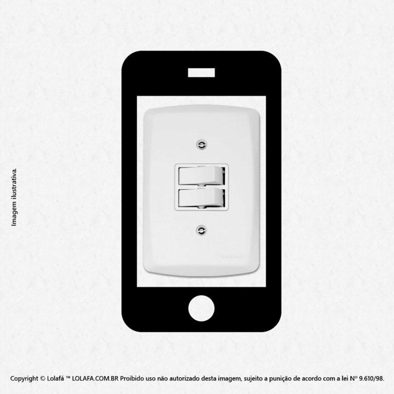 Adesivo Interruptor Iphone Mod:101