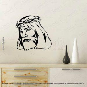 Adesivos Religiosos Jesus Cristo Mod:47